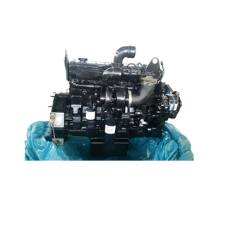 Cummins Diesel Engine QSM11-C340