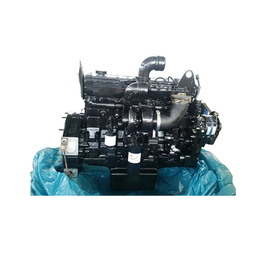 QSM11-C340 Cummins Diesel Motor Engine