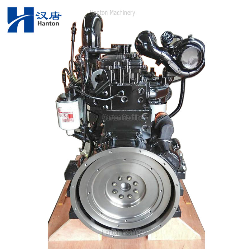Cummins Engine 6LTAA8.9-C for Truck And Etc