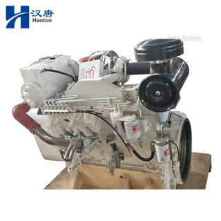 Cummins Engine 6BTA5.9-GM for Marine Generator Set