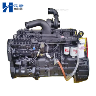 Cummins Engine 6CTAA8.3-C for Truck And Etc