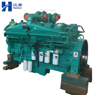 Cummins Engine KTA38-G for Land Genset