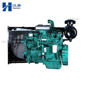 Cummins Engine QSZ13-G for Diesel Genset