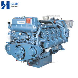 Weichai Baudouin Engine 8M26 Series for Marine Main Propulsion