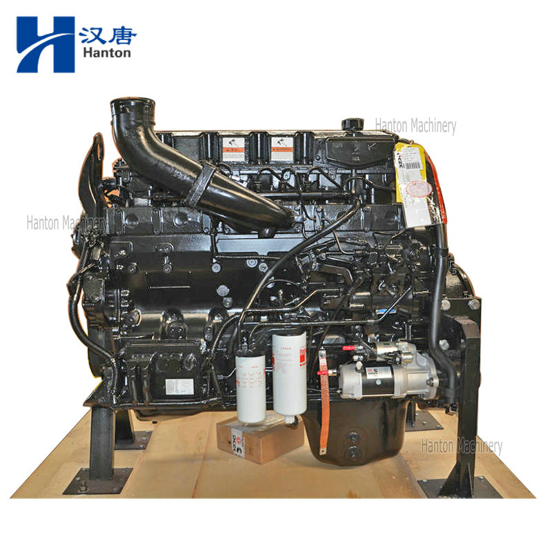 Cummins Engine QSZ13-C for Heavy Truck And ETC