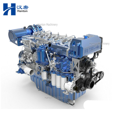 Weichai Baudouin Engine 6M33 for Marine Propulsion