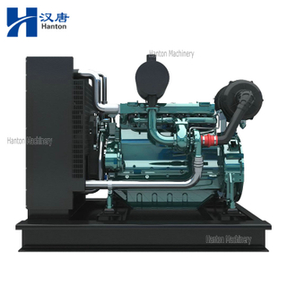 Weichai WP6 Series Diesel Engine for Pump Set Driving
