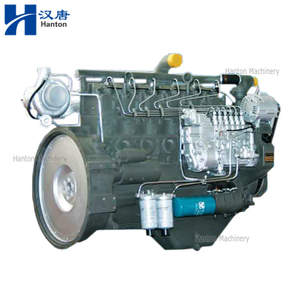 Weichai Deutz Engine TD226B-6 Series for Crane