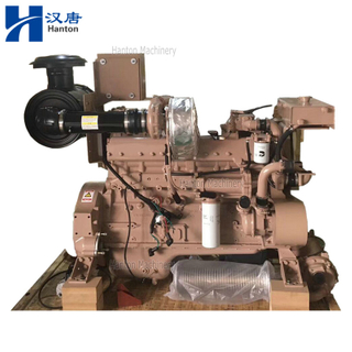 Cummins Engine NT855-M for Marine Main Propulsion