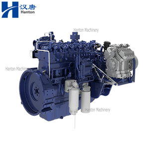 Weichai WP6 Series Diesel Engine for Auto And Bus
