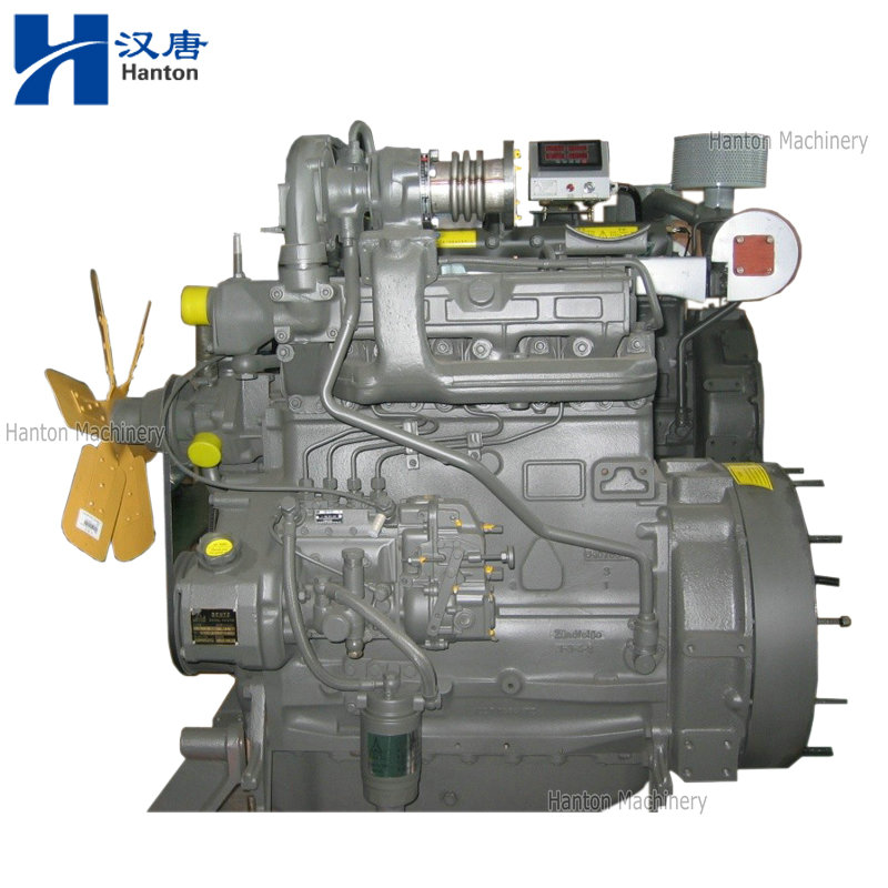 Weichai Deutz Engine TD226B-4 Series for Industrial