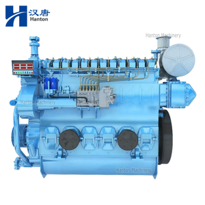 Weichai Marine Engine CW6200 Series for Marine Propulsion