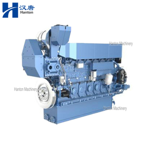 Weichai Marine Engine WH28 for Ship And Boat Main Propulsion