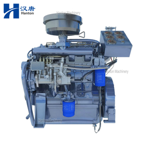 Weichai Marine Engine WP2.1 for Boat Main Propulsion