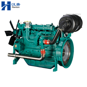 Weichai Deutz Engine WP6 Series for Land Generator Set