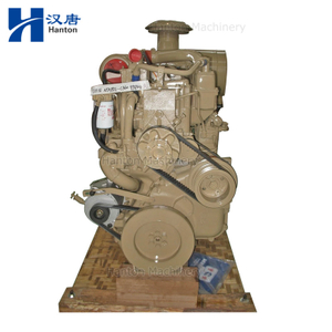 Cummins Engine NTA855C360 SO13516 for Workover Rig