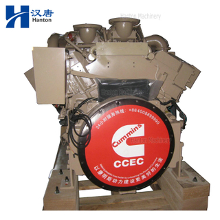 Cummins Engine KTA38-M for Marine Main Propulsion