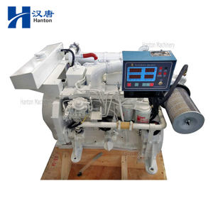 Cummins Diesel Engine 4BT3.9-M for Marine Propulsion