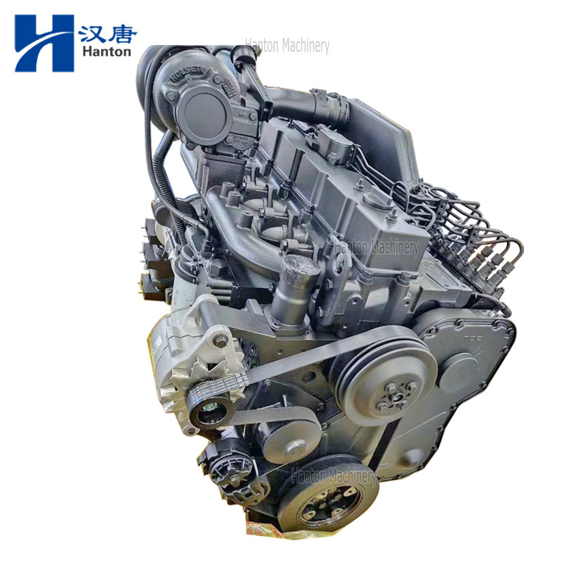 Cummins Engine 6CTA8.3-C for Truck And Etc