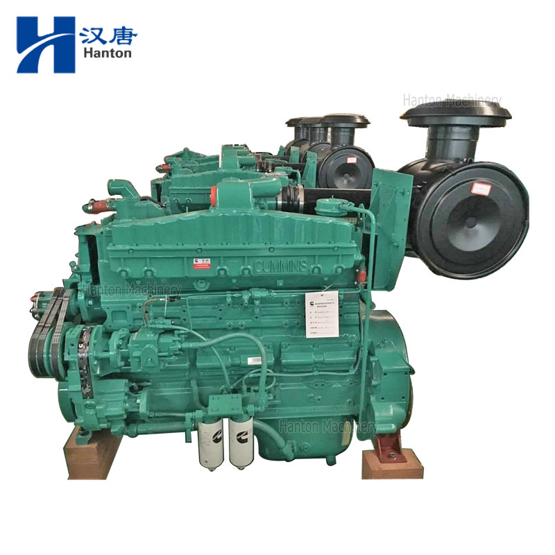 Cummins Engine NTA855-G for Diesel Genset