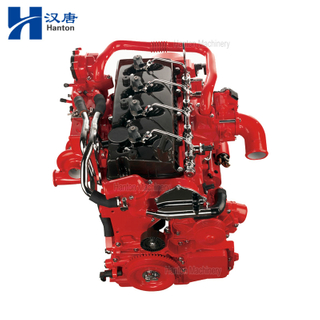 Cummins Engine ISF2.8 For Light Truck And Bus