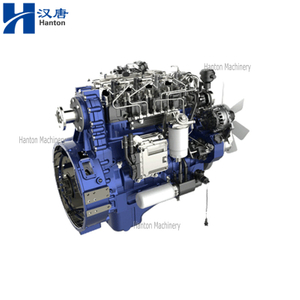 Weichai WP6 Series Diesel Engine for Truck